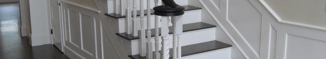 Flooring Amp Stair Parts Building Center