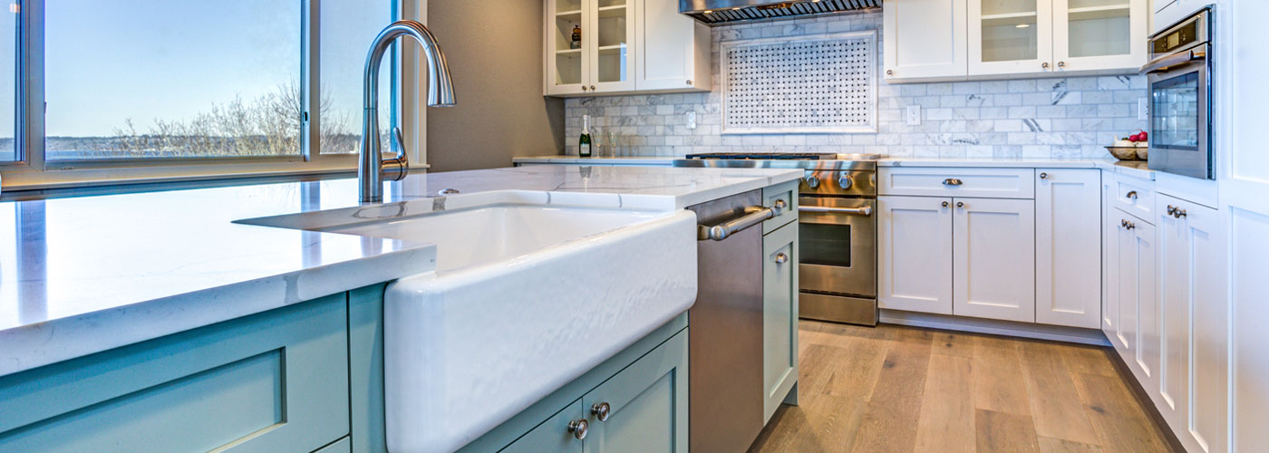 Custom Cabinets For Kitchen And Bath